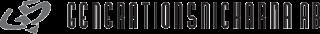 Generationsnickarna Logotyp